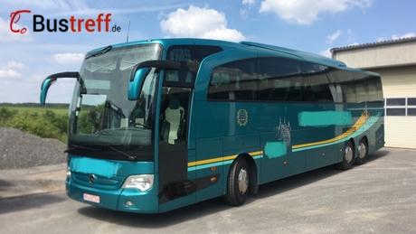 mercedes benz travego 16 rhd m safety edition busse bus. Black Bedroom Furniture Sets. Home Design Ideas